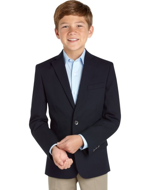 Boys Tailored Dress Pants: These tailored pants pair nicely with a blazer, dress shirt or sweater. Designed with a smooth drape and modern, slim cut. Designed with a smooth drape and modern, slim .