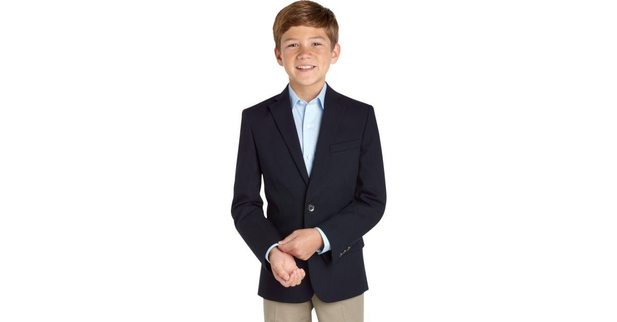 Boys' Blazers - Shop Kid's Blazer Jackets & Sportcoats   Men's ...