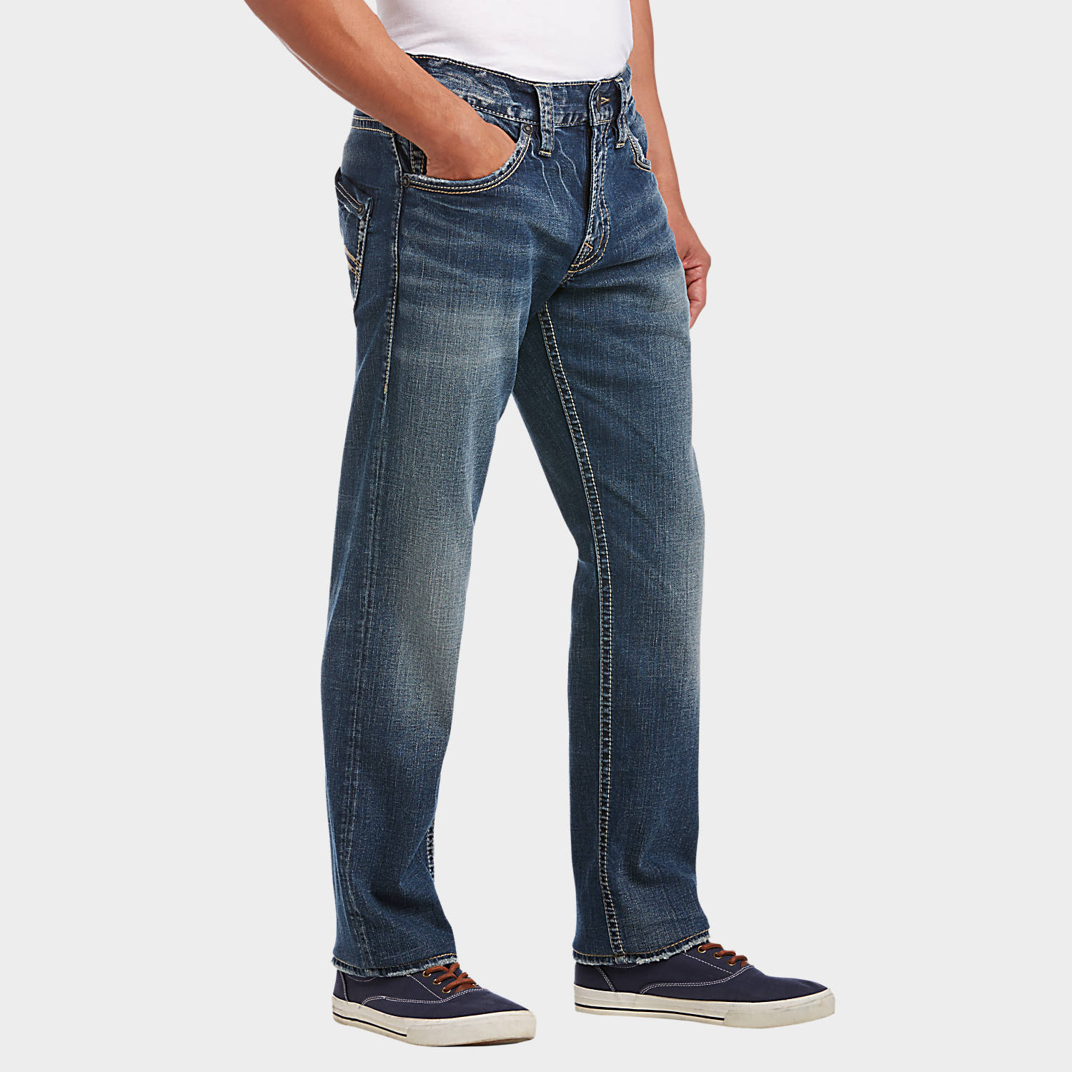 Silver Jeans Co. - Shop online for Silver Jeans Co. men's clothing ...