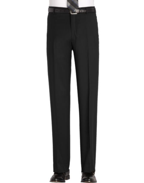 Free shipping BOTH ways on Pants, Black, Men, from our vast selection of styles. Fast delivery, and 24/7/ real-person service with a smile. Click or call
