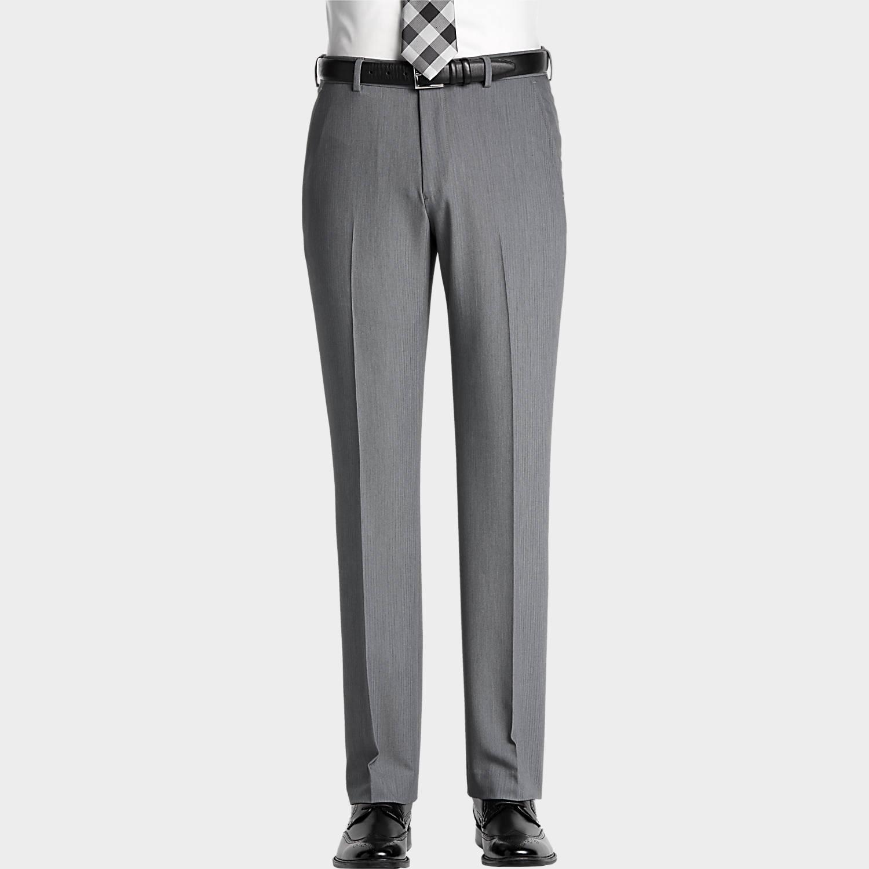 Size 2 black dress pants