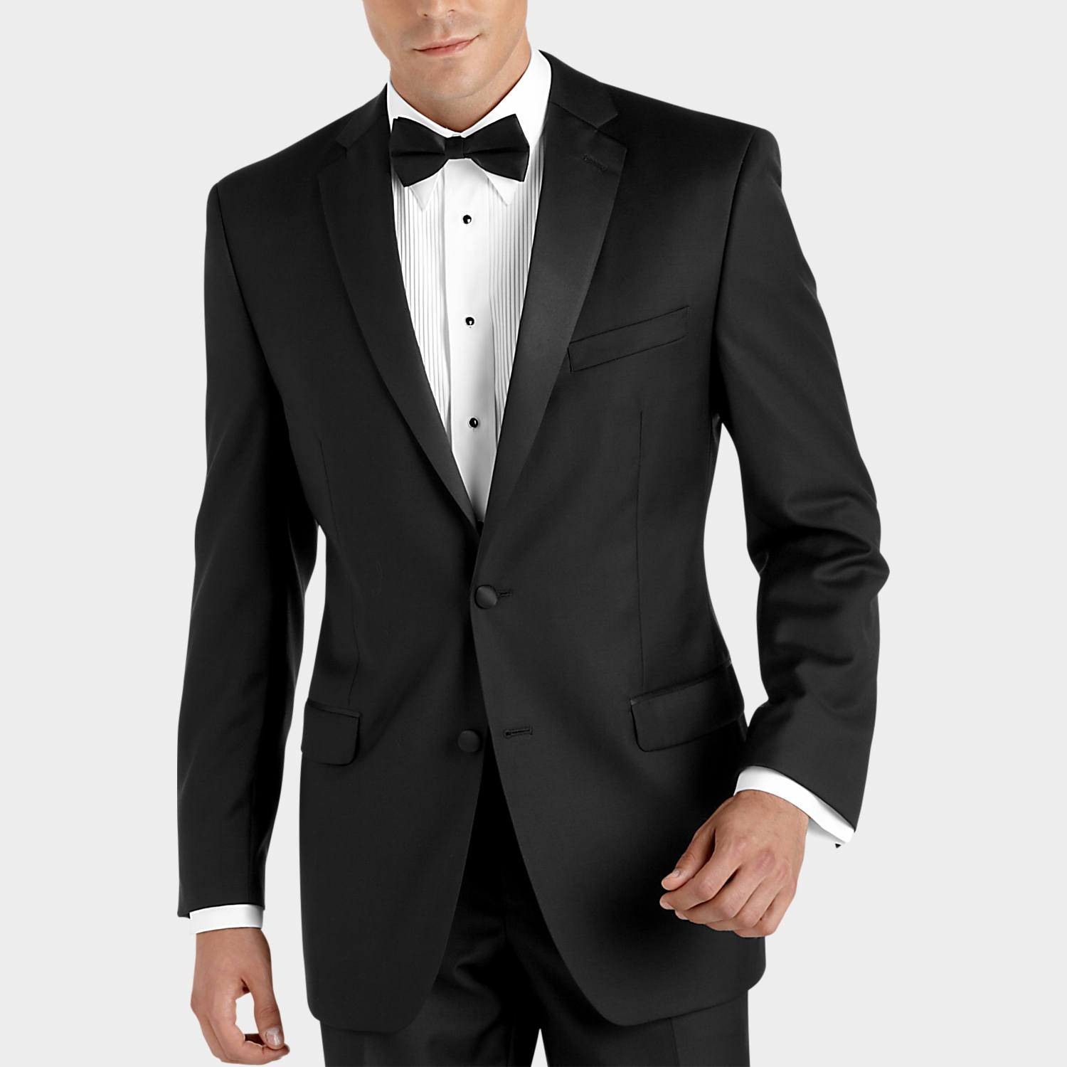 Men's Tuxedo & Black Tie Tuxes - Shop Formal Suits | Men's Wearhouse