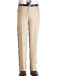 Pronto Uomo Platinum Modern Fit Suit Separates Slacks, Tan