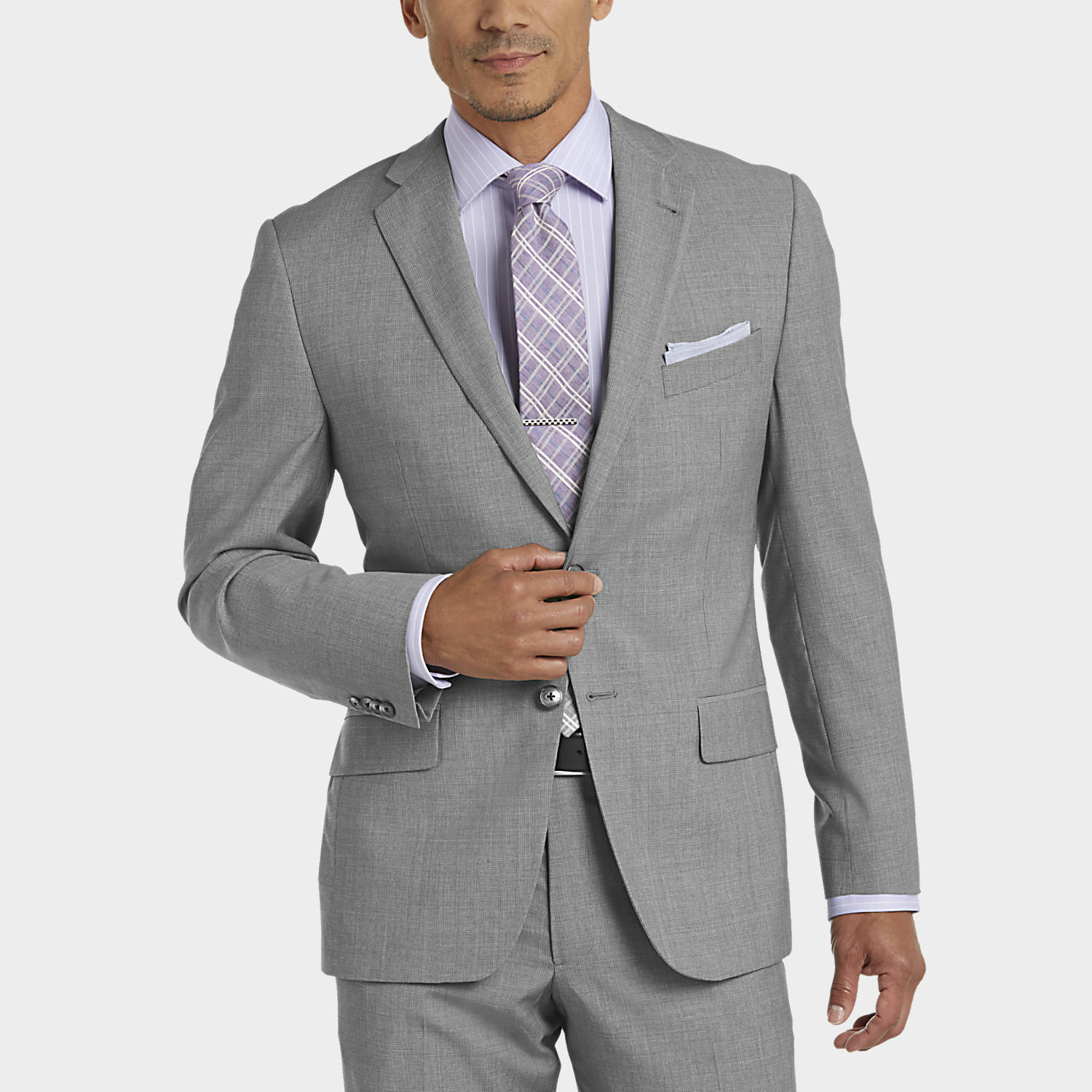 Boys Slim Fit Suit Light Grey with Black Dress Tie. by Tuxgear. $ - $ $ 69 $ 79 FREE Shipping on eligible orders. out of 5 stars 4. Product Description This boys' slim fitting light grey suit is a single breasted classic 2.