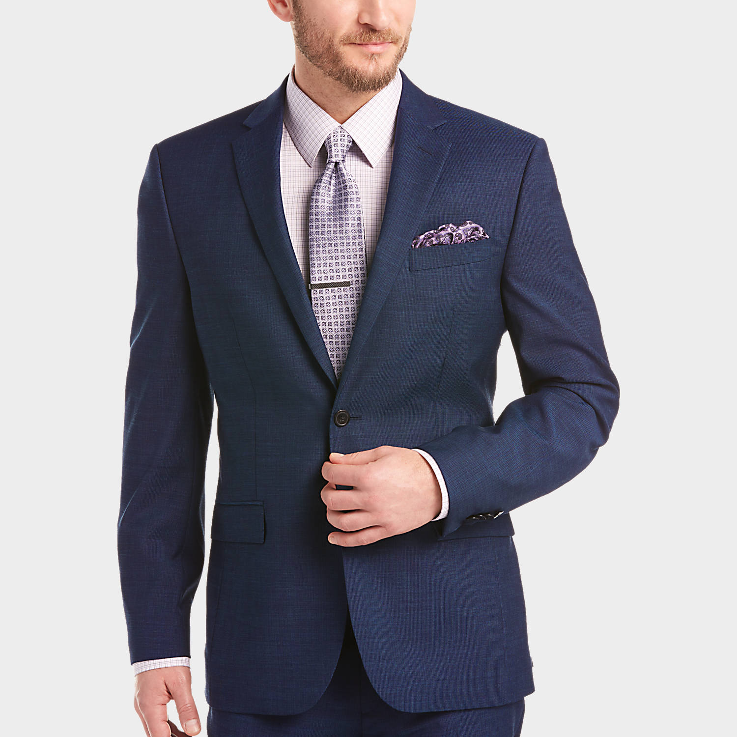 Stylish men's suits to stay at the top of your game at ZARA online. Receive your order with FREE SHIPPING.