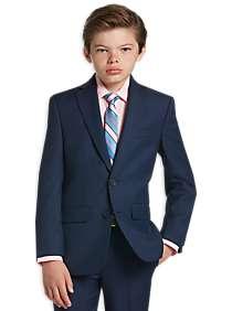 Boy's Clothing - Boy's Suits, Dress Shirts & Shoes | Men's Wearhouse
