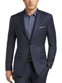 Men S Big Amp Tall Suits Designer Business Suits In Xl
