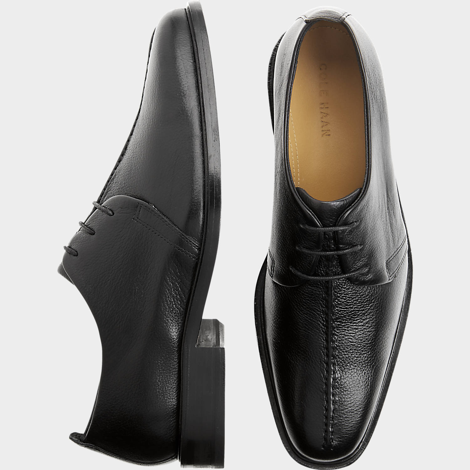 Cole haan black leather gloves - See Stylist Approved Outfits For This Item