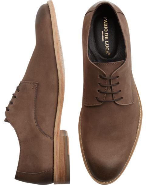 Fabio De Luca Dress Casual Oxfords - Men's Dress Shoes | Men's ...
