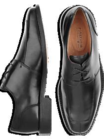 Florsheim Ashlin Black Lace-Up Shoes