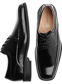 Florsheim Alverson Black Shoes