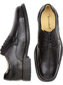 Belvedere Bay Bridge Black Dress Shoes