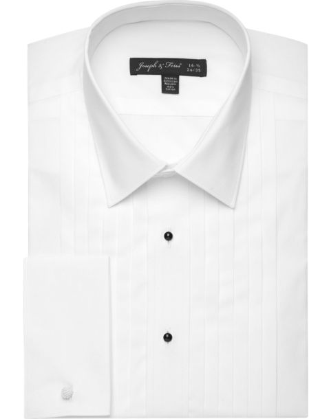 joseph feiss white tuxedo classic fit shirt men 39 s non