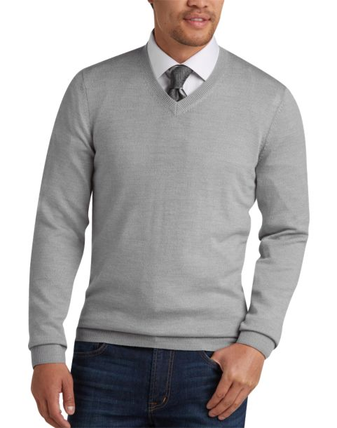 Men s Sweaters. Warm up to style with men's sweaters! Explore our fresh selection of topnotch knits from your favorite brands, at Macy's. From cozy cardigans to thick pullovers, there are plenty of sweaters .