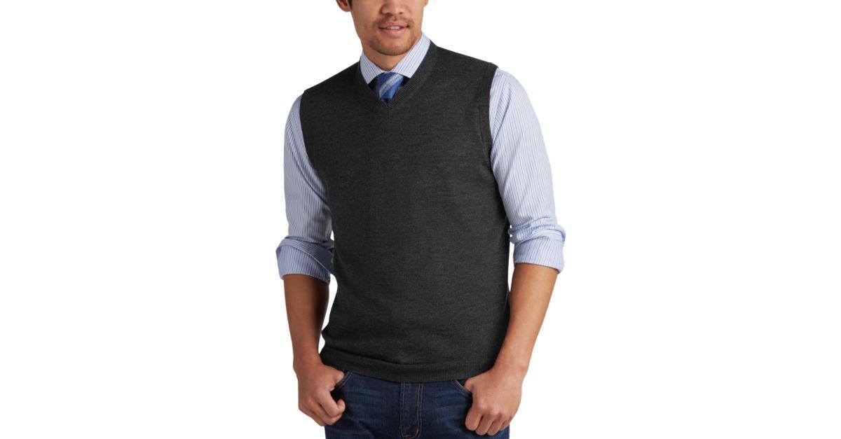 Sweater Vests - Men's Sweater Vests   Men's Wearhouse