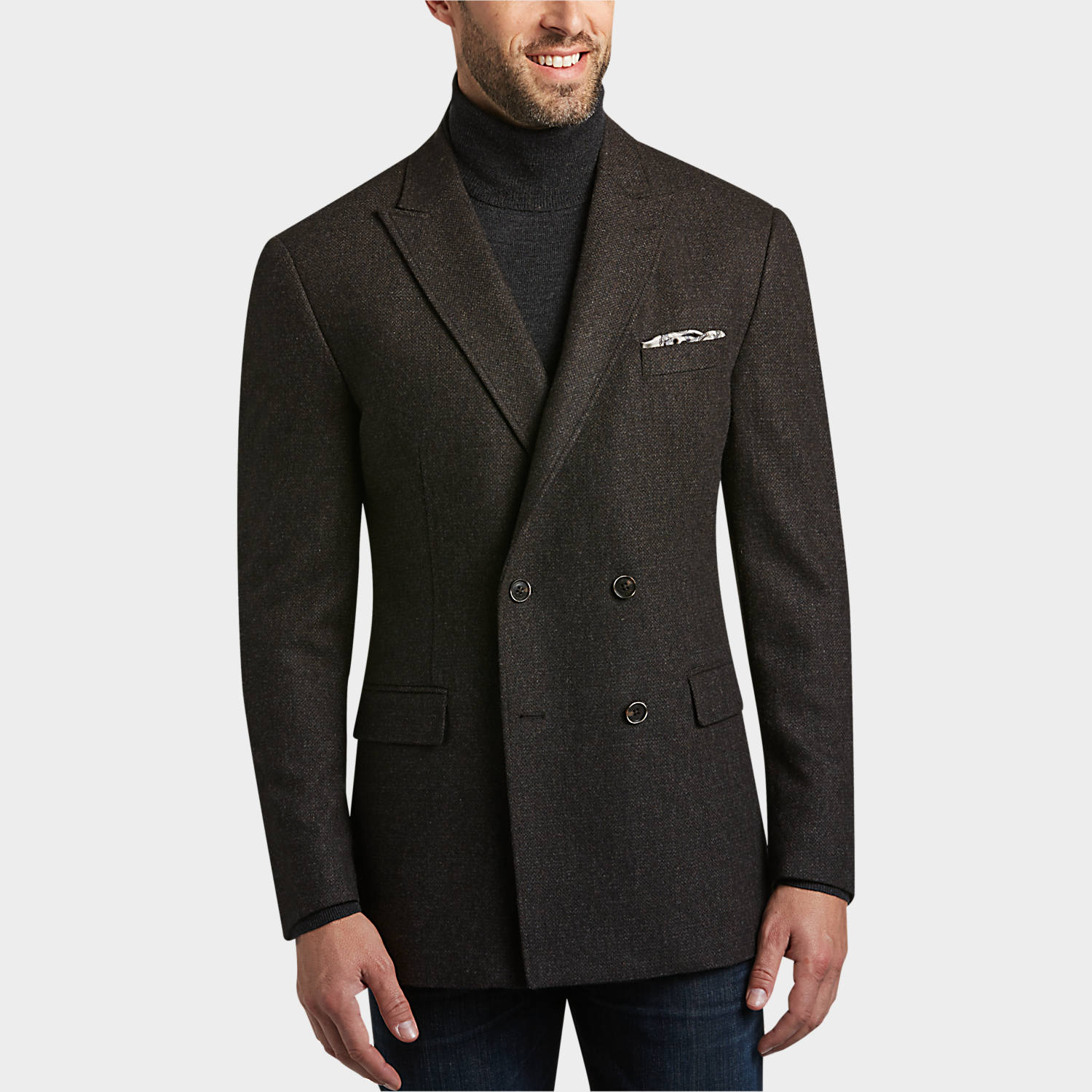 Casual Coats - Shop Designer Men's Casual Jackets | Men's Wearhouse