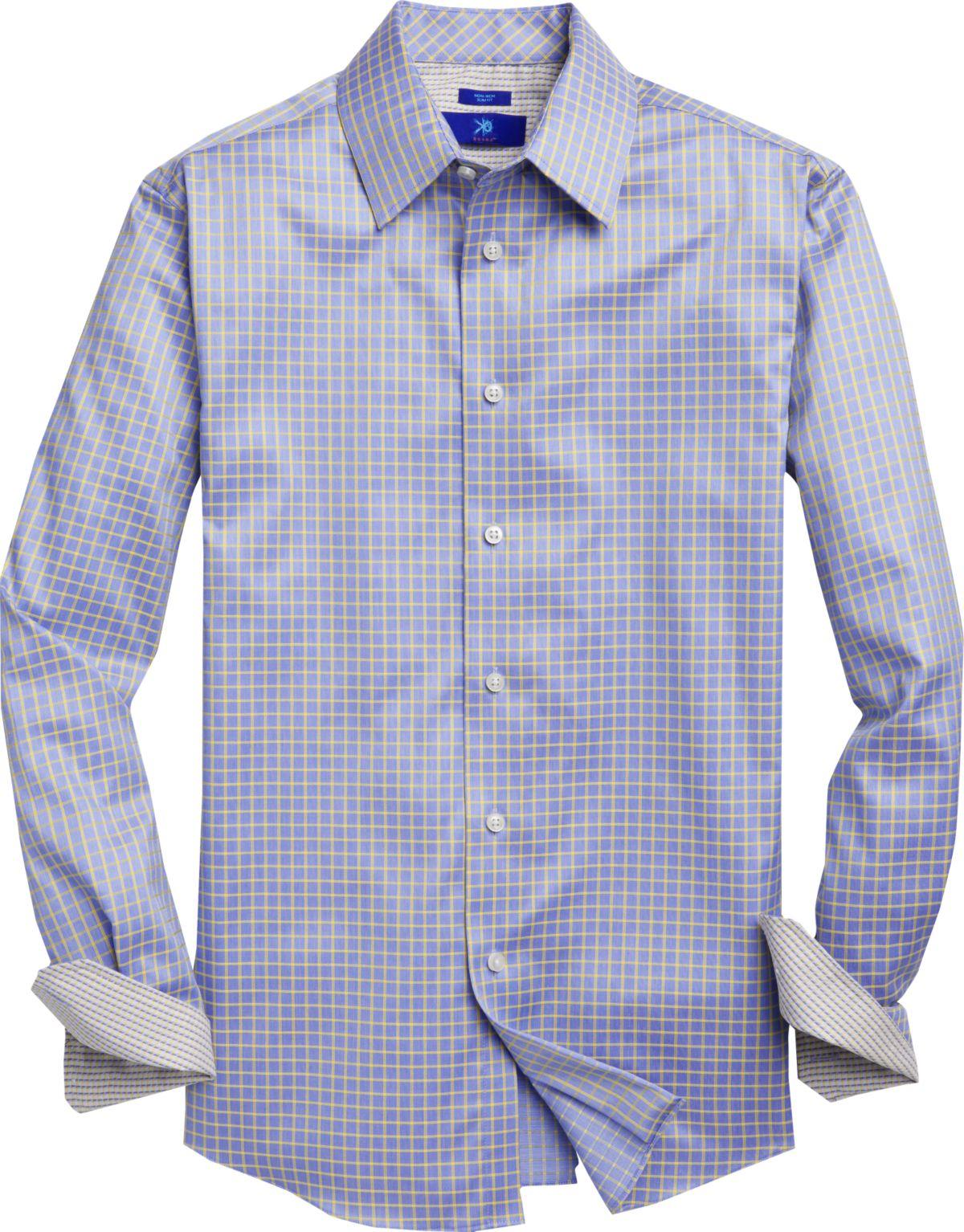 Big & Tall Men's Casual Shirts, XXL Polo Shirts   Men's Wearhouse