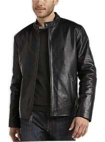 Leather Jackets - Men's Leather Jacket   Men's Wearhouse