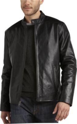 Black dress jacket xlt