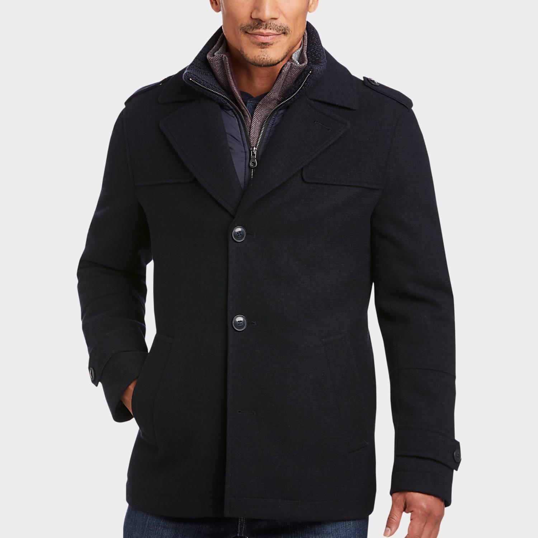 Egara Mens Jacket | Mens Wearhouse