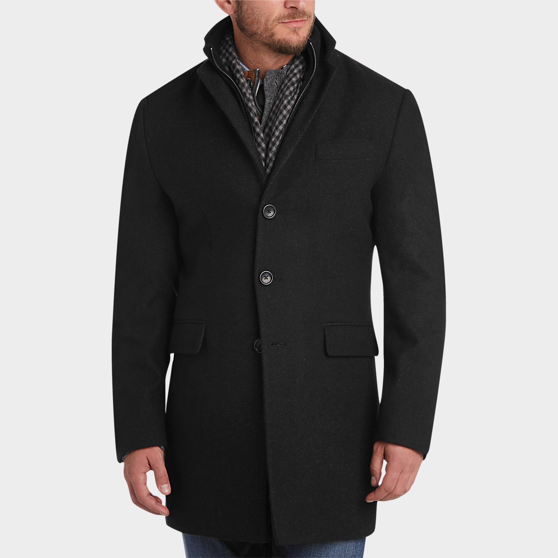 Topcoats, Overcoats & Outerwear for Men | Men's Wearhouse