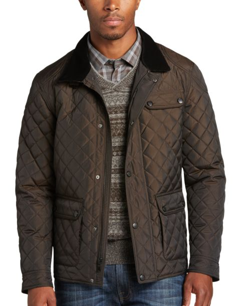 Find mens quilted jacket at ShopStyle. Shop the latest collection of mens quilted jacket from the most popular stores - all in one place.