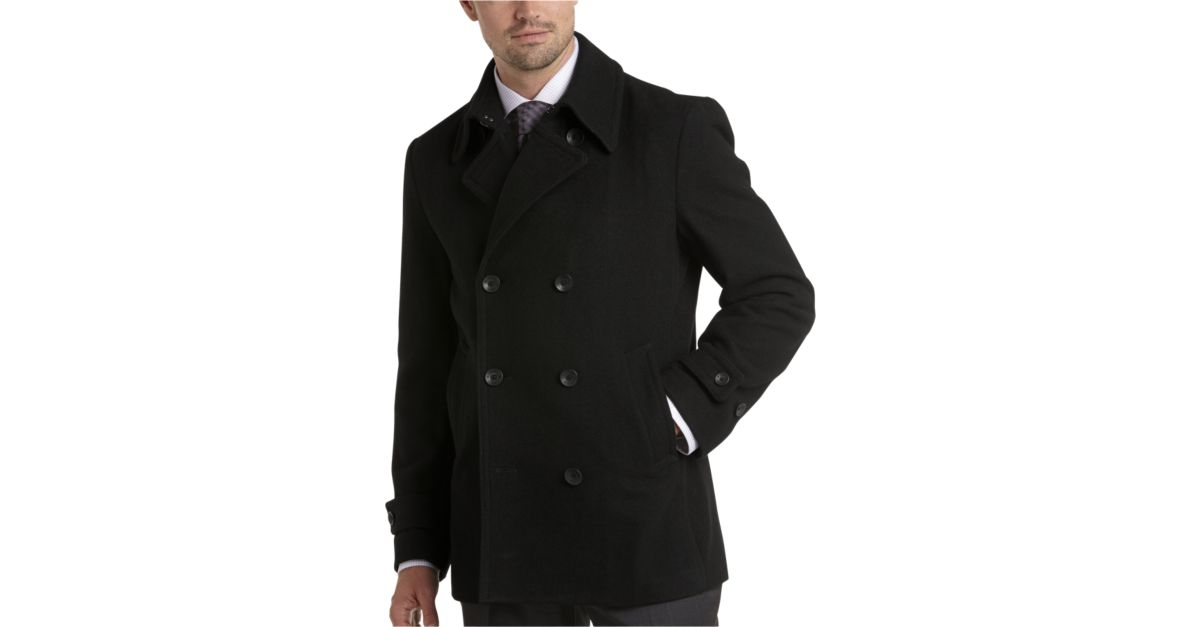 Suits & Clothing - Outerwear - Slim Fit (Extra Trim) | Men's Wearhouse