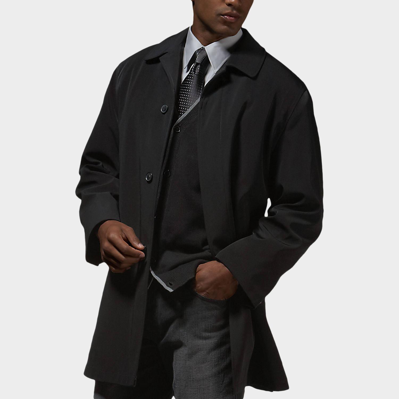 Trench Coats & Rain Coats for Men | Men's Wearhouse