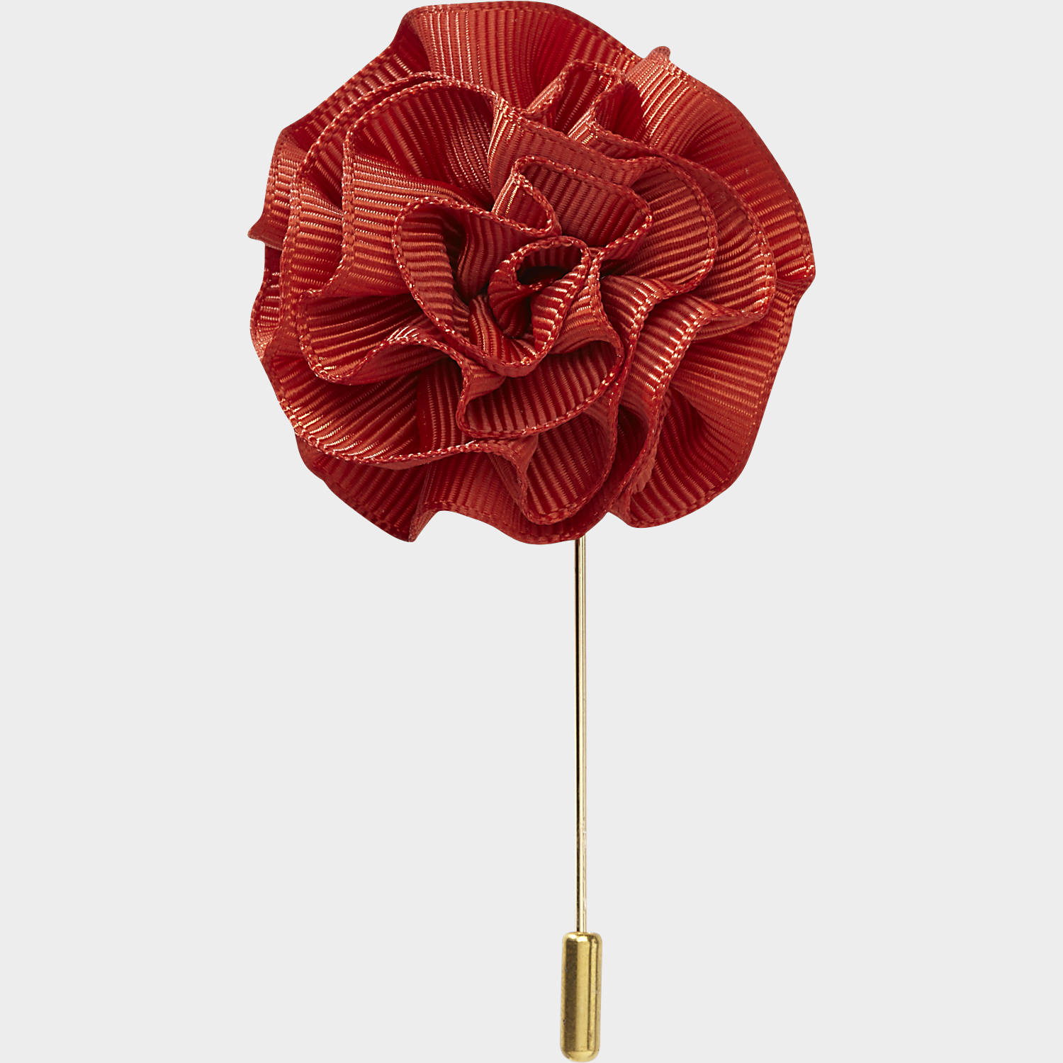 Pronto uomo rust lapel pin mens mens wearhouse see stylist approved outfits for this item dhlflorist Choice Image