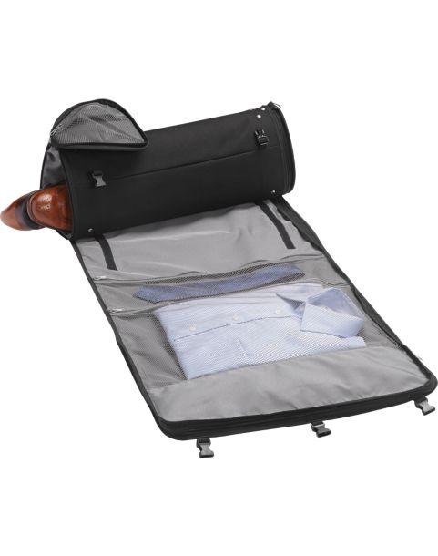 Carry On Garment Bag - Men's Accessories - SkyRoll Roll Up   Men's ...