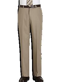 Nautica Tan Suit Separates Slacks (Outlet)