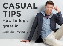 Casual Tips