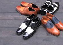 A Shoe Who's Who
